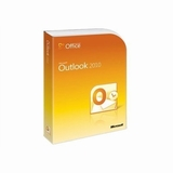 Microsoft Outlook 2010 Product Key