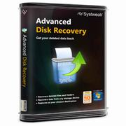 Advanced Disk Recovery  Product Key